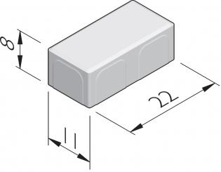 Basic 22x11