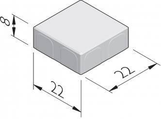 Basic 22x22
